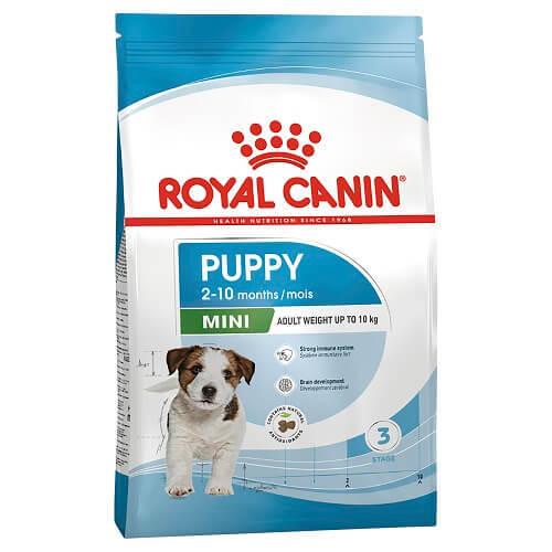 Корм royal canin junior новосибирск