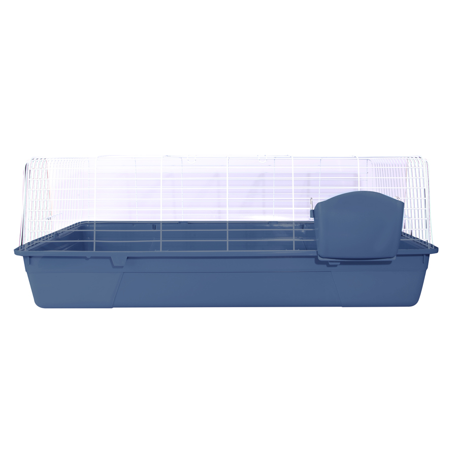 Guinea Pig Cage Plastic and Wire 101x51x37
