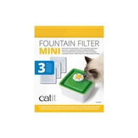 Catit Cartridge for Mini Flower Fountain