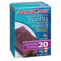 Aquaclear Carbon Insert Mini/20