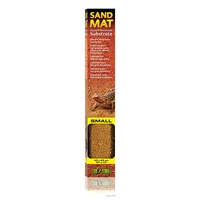 Exo Terra Sand Mat Substrate Small