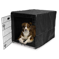 "Quiet Time Crate Cover 42"" (107cm)"