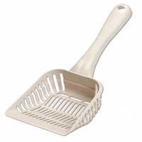 Petmate Litter Scoop W/Microban Giant