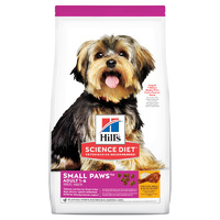 Hills Dog Small & Toy Breed 1.5kg