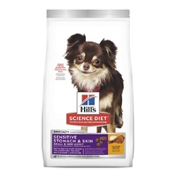 Hills Dog Sensitive Stomach & Skin Small & Mini Breed 1.8kg