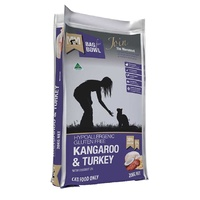 Meals For Meows Kangaroo & Turkey 20kg