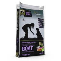 Meals For Mutts Grain Free Goat 14kg