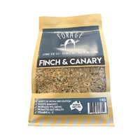 Forage Canary & Finch 500g