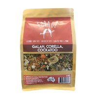 Forage Cockatoo,Galah & Corella 500g