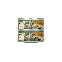 Taste of the Wild Cat Can Rocky Mountain 156g (2 Pack)
