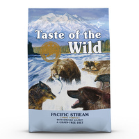 Taste of the Wild Dog Pacific Stream 12.2kg