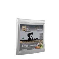 Meals For Mutts Puppy Grain Free Turkey/Chicken 2.5kg