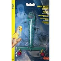 Treat Holder Millet Spray