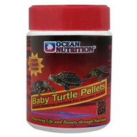 Turtle Food Baby Ocean Nutrition 240g
