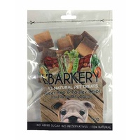 L'Barkery Sweet Roo Chips 150g