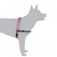 Blackdog Balance Harness Mini Pink