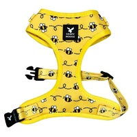 Soapy Moose Adjustable Harness Busy Bee Small
