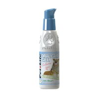 Dental Petzlife Salmon Oil Gel 134g