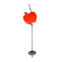 Treat Holder Fruit Skewer Metal