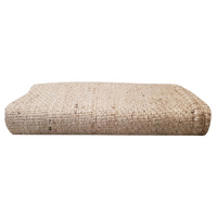 Replacement Hessian Cover Medium (No Stripe)