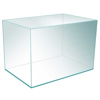 Opti Clear Glass Tank 40cm