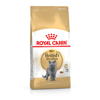 Royal Canin Cat British Shorthair 4kg