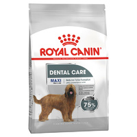 Royal Canin Maxi Dental Care 9kg