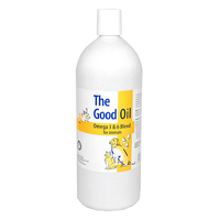 Passwell The Good Oil 250mL
