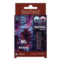 SeaTest NO3 Nitrate (40 Tests)