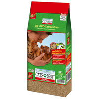Litter Cats Best Oko Plus 20L/8.6kg