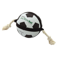 Action Soccer Ball Toy 19cm