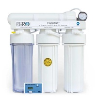 Reef Pure RO Unit 4 Stage with TDS