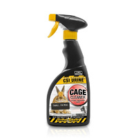 CSI Urine Small Pet Cage Cleaner 500mL