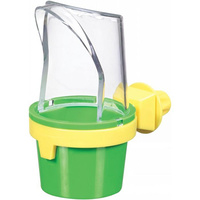 Clean Cup Feeder & Waterer Large