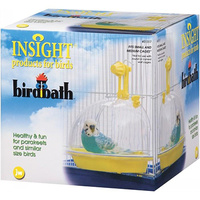 Bird Bath Insight Plastic