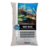 Red Sea Reef Base Ocean White 10kg