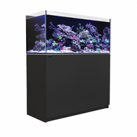 Tank Red Sea Reefer 350 Black 120X53X50CM