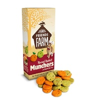 Tiny Friends Farm Russel Rabbit Munchers 120g