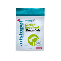 Garden Repellent for  Dogs & Cats 400g Aristopet