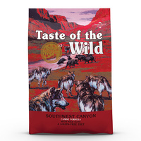 Taste of the Wild Dog Canyon 2kg