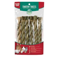Oxbow Timothy Twists (6 Pack)