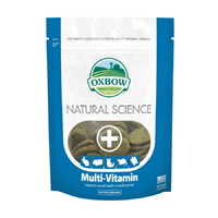 Oxbow Multi Vitamin 60pk