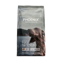 Phoenix Dog Ocean Fish & Barramundi 13kg