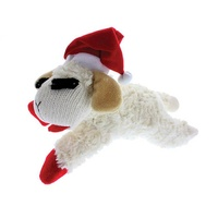 Christmas Lamb Chop Santa Large
