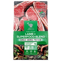 Billy & Margot Lamb + Superfood Blend 1.8kg