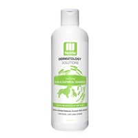 Nootie Shampoo Aloe & Oatmeal Cucumber Melon 473ml Dermatology Solutions