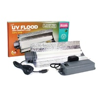Repti Light UV Flood 24w
