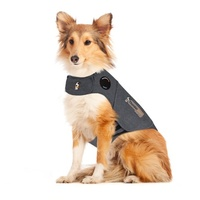 Thundershirt Anxiety Coat Grey XSmL