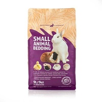 Critters Comfort Small Pet Bedding 9L