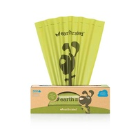 Earth Rated Poop Bags UnScented 300s